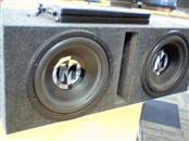 """MEMPHIS AUDIO Car Speakers/Speaker System 12"""""""